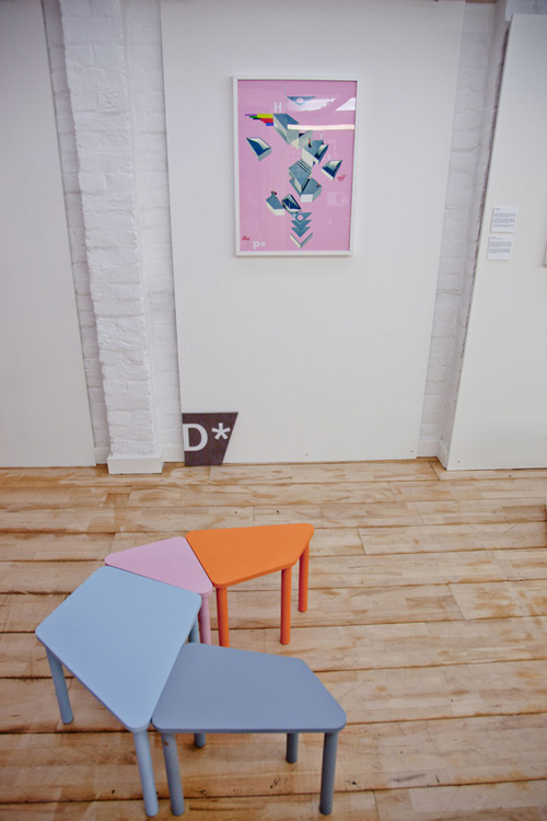 PAST EXHIBITION: The Narrow Path – The D*Haus Company
