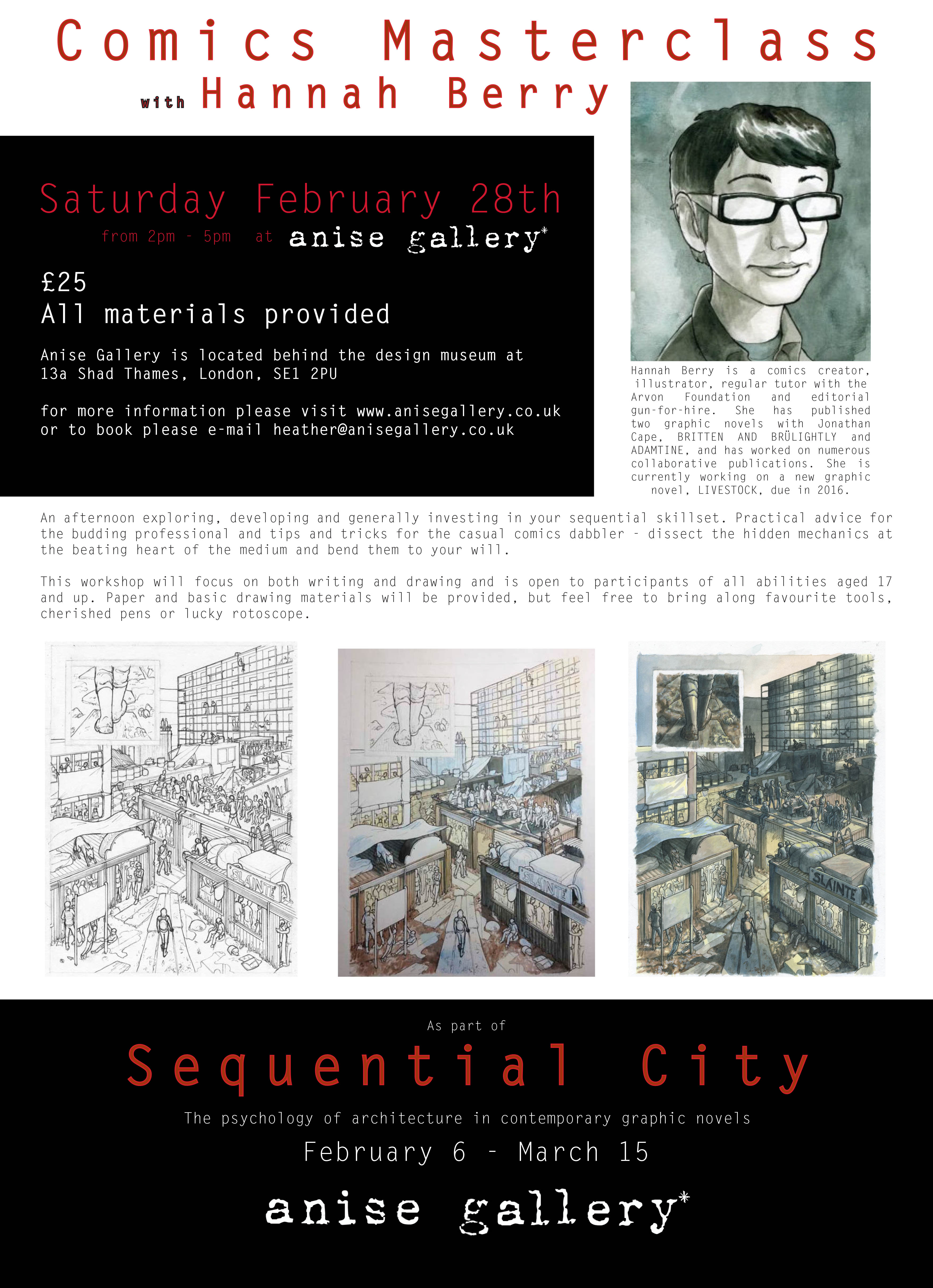 SequentialCity_Masterclass_Poster
