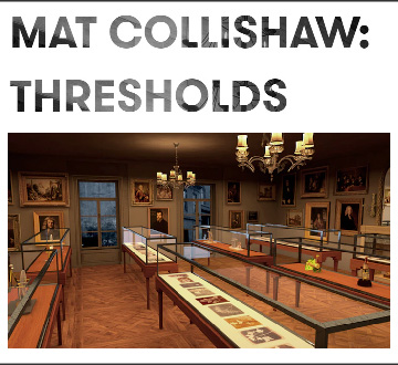 Thresholds Mat Collishawjpg