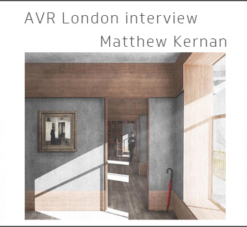 M Kernan Interview