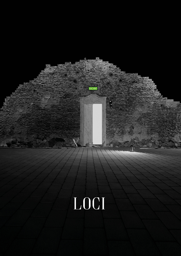 Loci &#8211; A VR Production by Charles Harrop-Griffiths <br/> 27 February &#8211; 3 March 2018