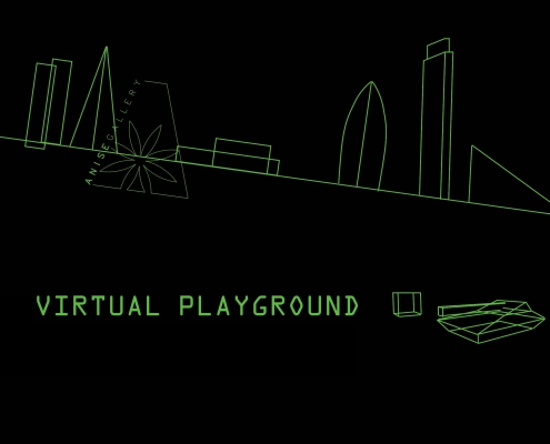 Virtual Playground Image