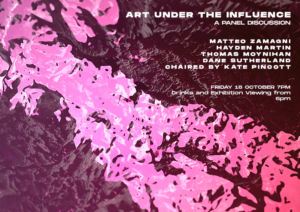 Art Under The Influnece HI