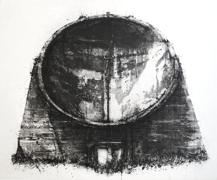 Ian Chamberlain - Mirror I