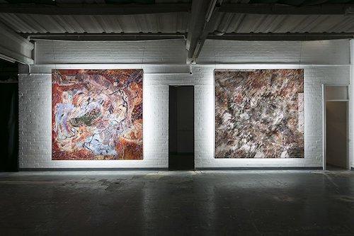 6 Crepuscolo Anise Workshop © Agnese Sanvito
