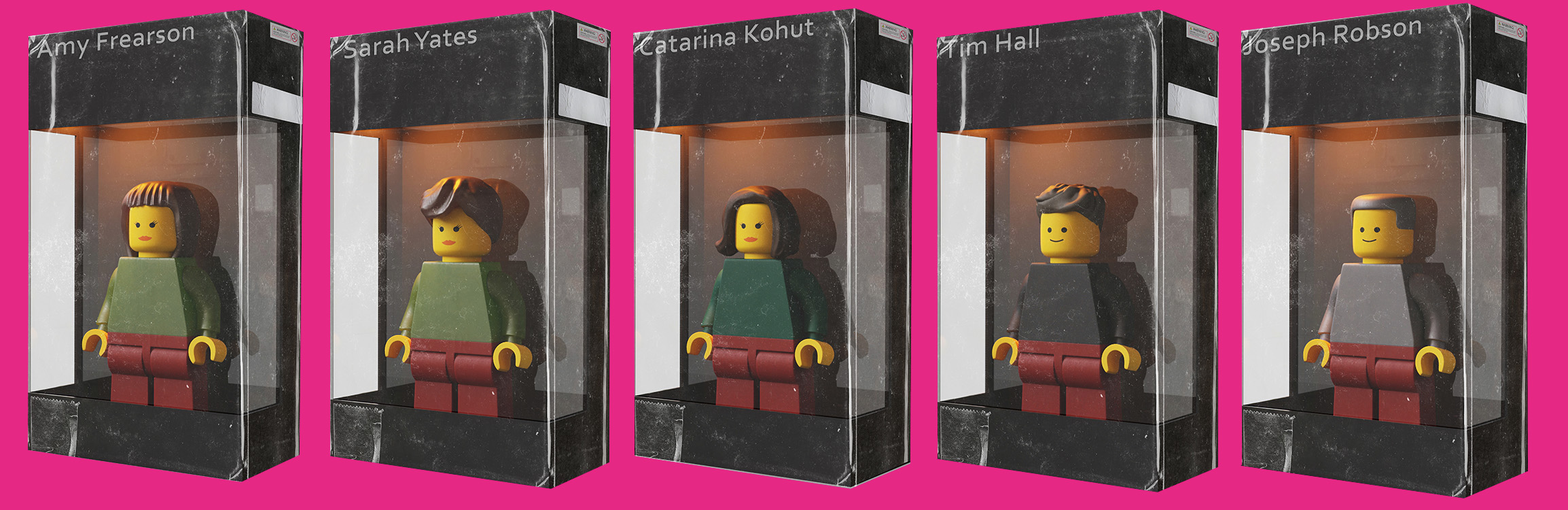 Lego People For Web